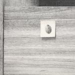 'Rautenkranz' (Detail) / Bleistift auf Papier / 140 x 100 cm / 2012