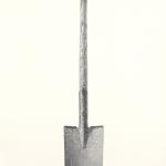 o.T. / Bleistift auf Papier / 80 x 140 cm / 2010