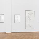 Diplome der Kunst 2014 / Burg Galerie im Volkspark / Halle an der Saale (Photo - Matthias Ritzmann)
