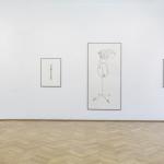 AUSGEWÄHLT. Fünf künstlerische Positionen der Burg Giebichenstein Kunsthochschule Halle 2013 / Burg Galerie im Volkspark / Halle an der Saale (Photo - Matthias Ritzmann)