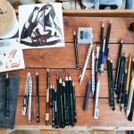material_pencil_studio_TorstenEnzioRichter